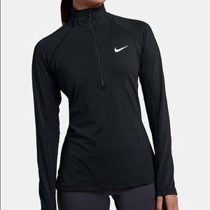 Nike Dri Fit Half Zip